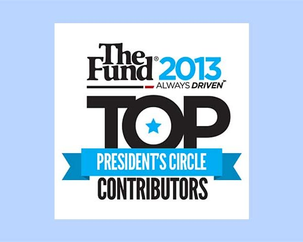 Rabideau Law Named Fund President's Circle and Top Contributor 2013 Firm by Attorney's Title Fund Services LLC