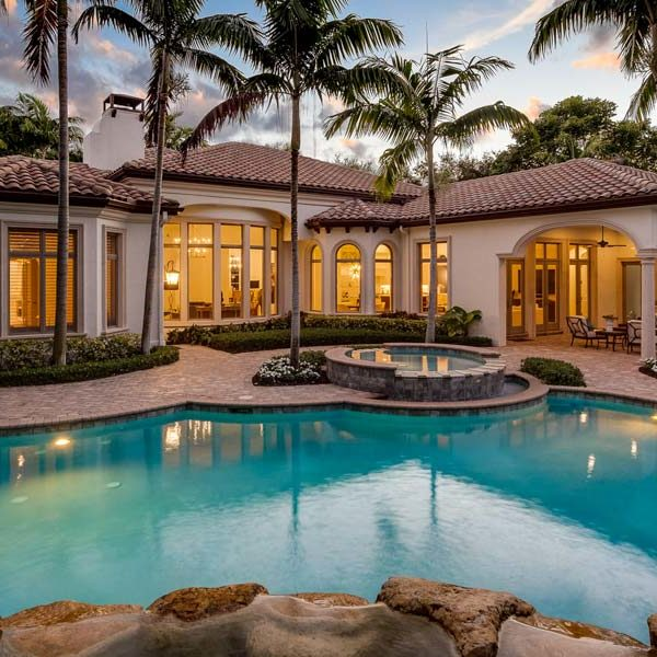 Mortgage Report Details Biggest Loans in Palm Beach County