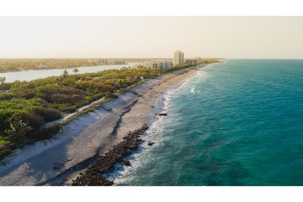 Considering Jupiter Island for Your New Real Estate Purchase