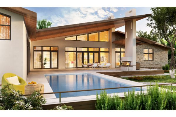 The Amenities that Matter to Today's Luxury Homebuyer
