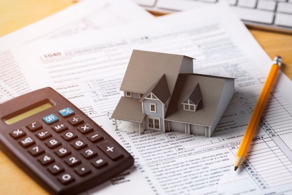 The Capital Gains Tax and Your Palm Beach Area Property