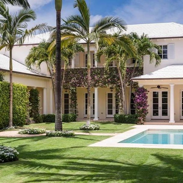 Million-Dollar Listings: Just 7 Palm Beach Houses Joined MLS in March at $1M or More, Report Shows