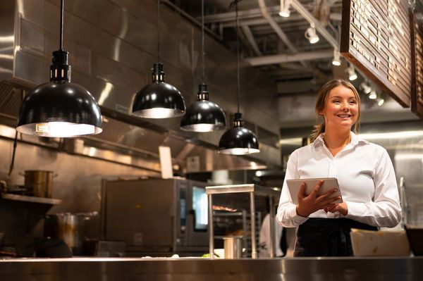 Are Ghost Kitchens the Next Big Commercial Real Estate Investment