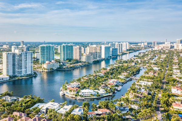 Developments in the 2020 South Florida Real Estate Market
