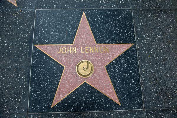 John Lennon's Former Palm Beach Home is on the Market