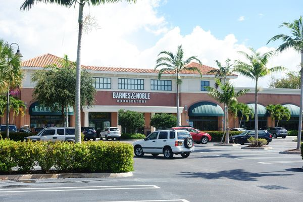 The Latest Palm Beach Gardens Commercial Real Estate Activity