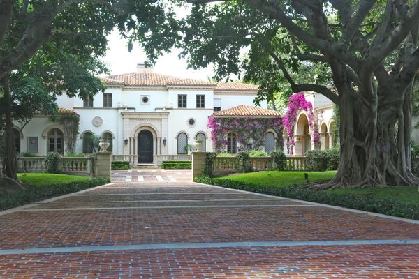 The Palm Beach Real Estate Market Expected to be Active this Summer