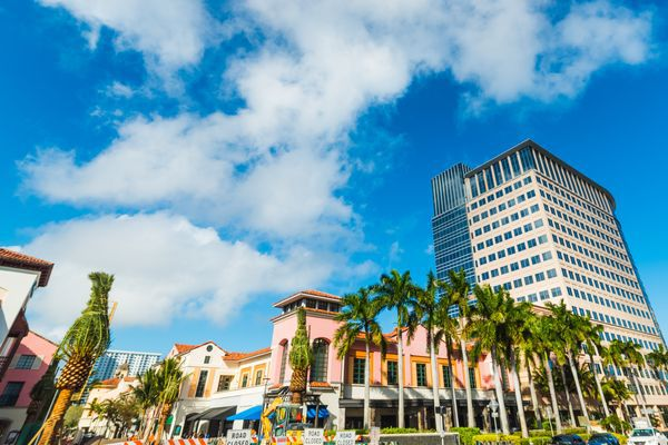 New Mixed-Use Development Coming to West Palm Beach