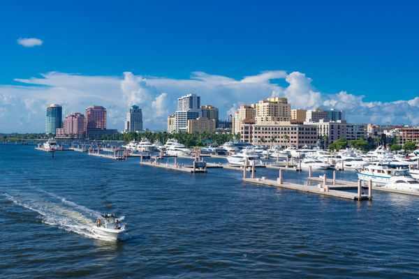 The Palm Beach Housing Market Continues to Thrive this Summer
