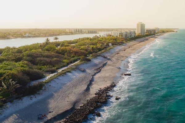 Washington National's Max Scherzer Buys Estate in Jupiter After Palm Beach Summer