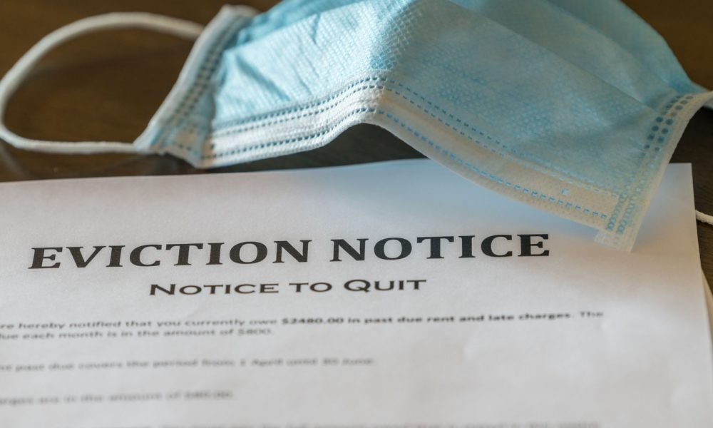 What Can Landlords Do Now that Florida's Eviction Moratorium