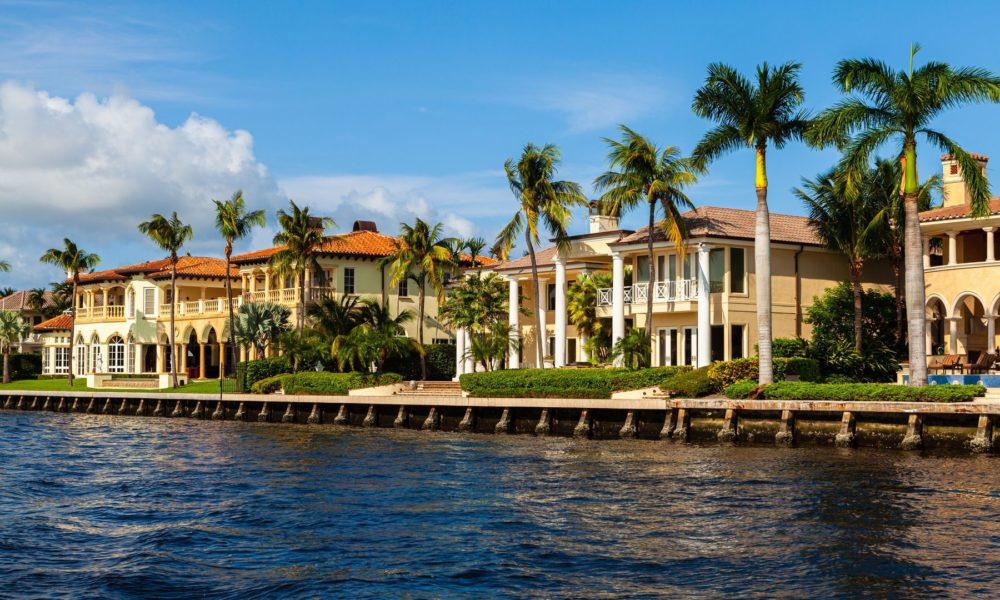 Florida is a Top State for Foreign Real Estate Investment