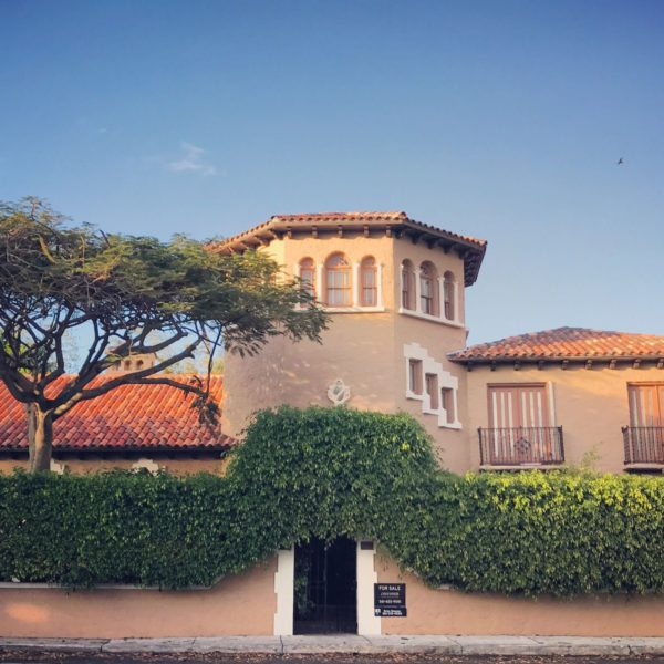 Is Palm Beach the Hottest Real Estate Market in the Country