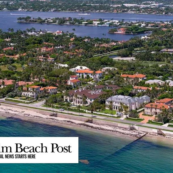 Chamber Panel Zooms In on Real Estate As Palm Beach's Economic Driver