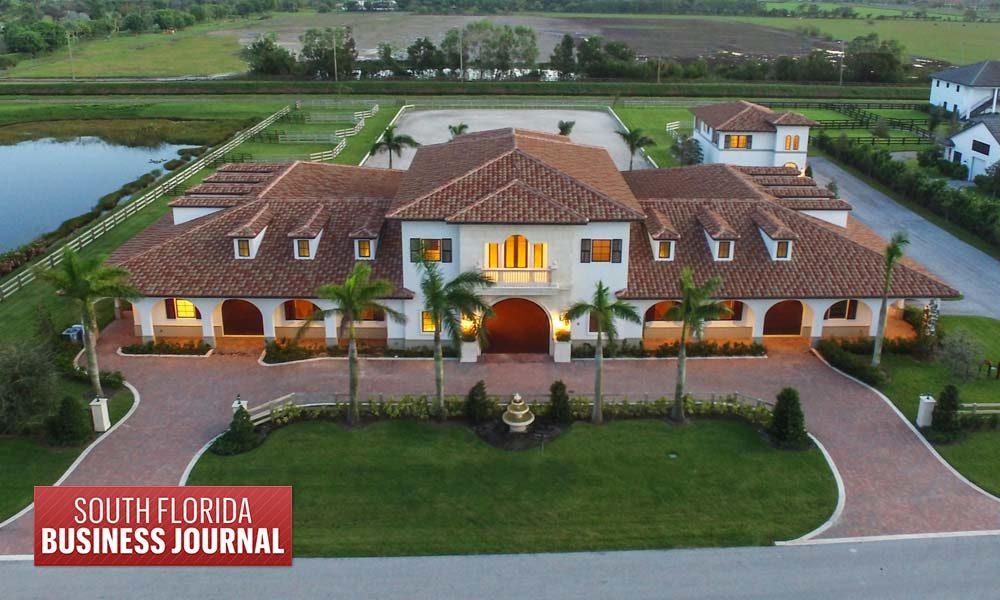Folhmatic CEO Sells Wellington Equestrian Estate for $13M