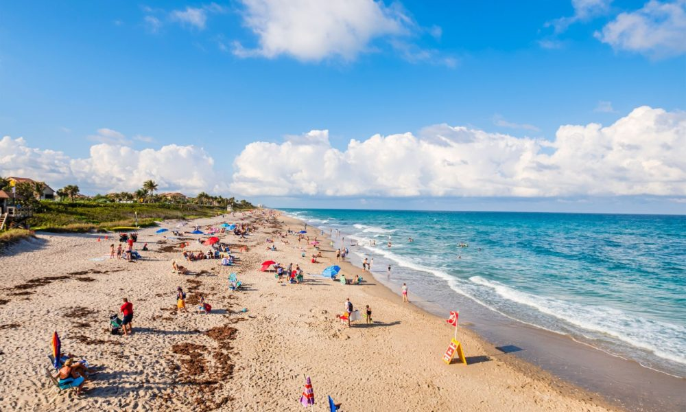 Juno Beach Luxury Property is in High Demand