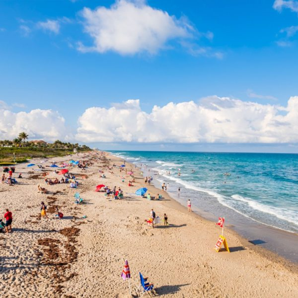 Juno Beach Luxury Property is in High Demand