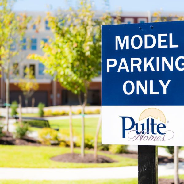Pulte Homes is Planning a New Residential Construction Project in Palm Beach