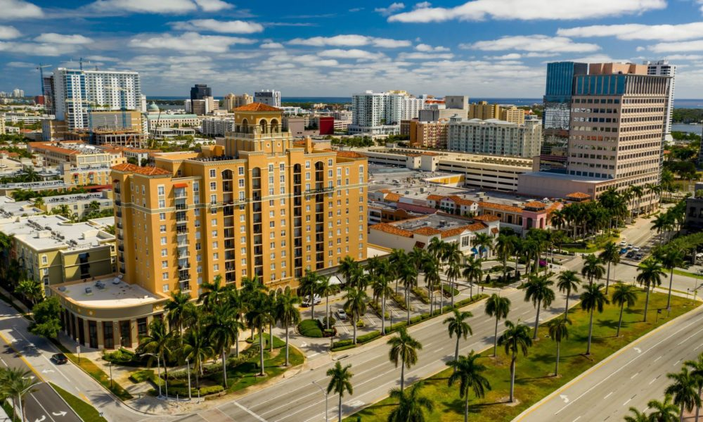 The Latest Developments with One West Palm