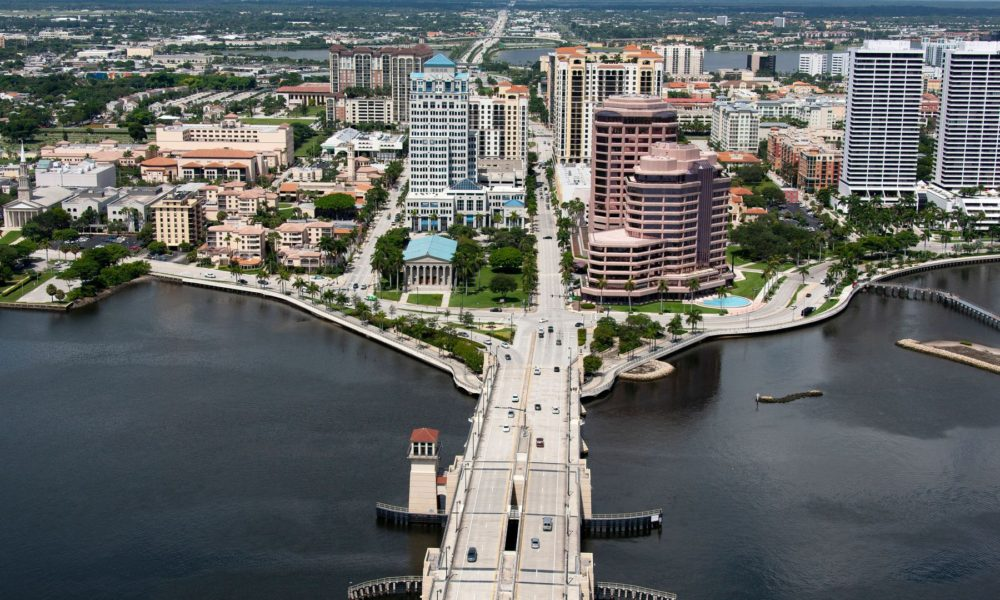 What Happened Between West Palm and the Waterfront Towers