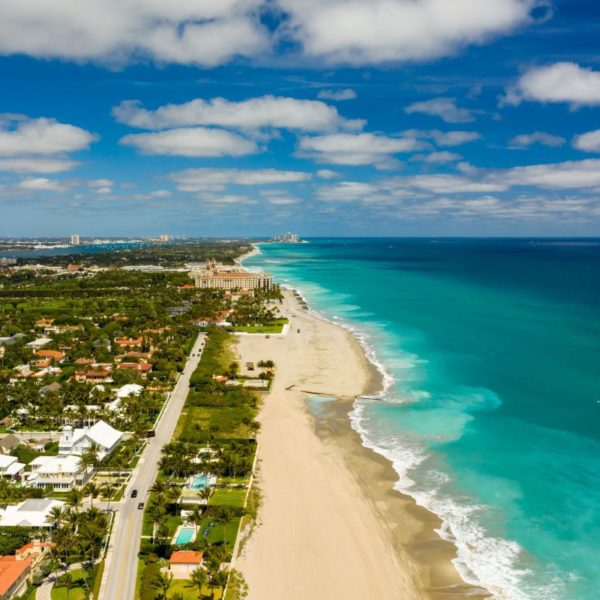 Palm Beach Luxury Resort Prepares for Expansion