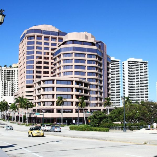 Rosemary Square Builder Makes West Palm Beach Multi-Million-Dollar Office Property Acquisition