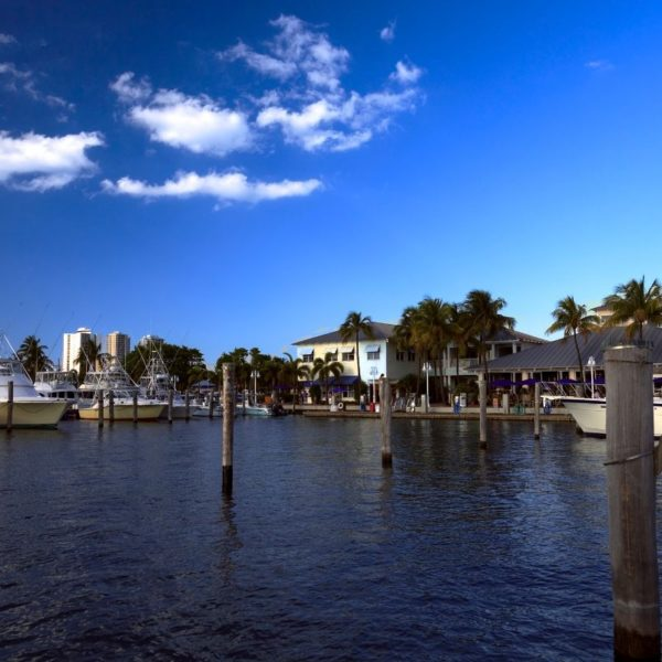 The Latest Updates on the Riviera Beach Marina Project