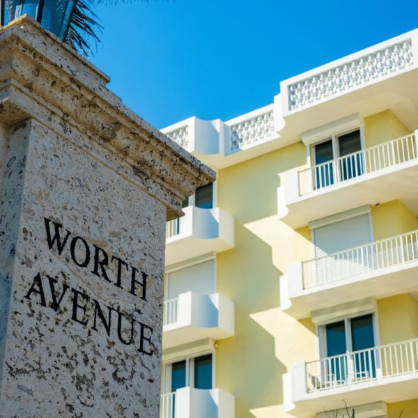 Palm Beach Worth Avenue Condo Sets the Record for the Highest Asking