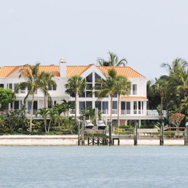 The Latest Plans for Ken Griffin's Palm Beach Estate
