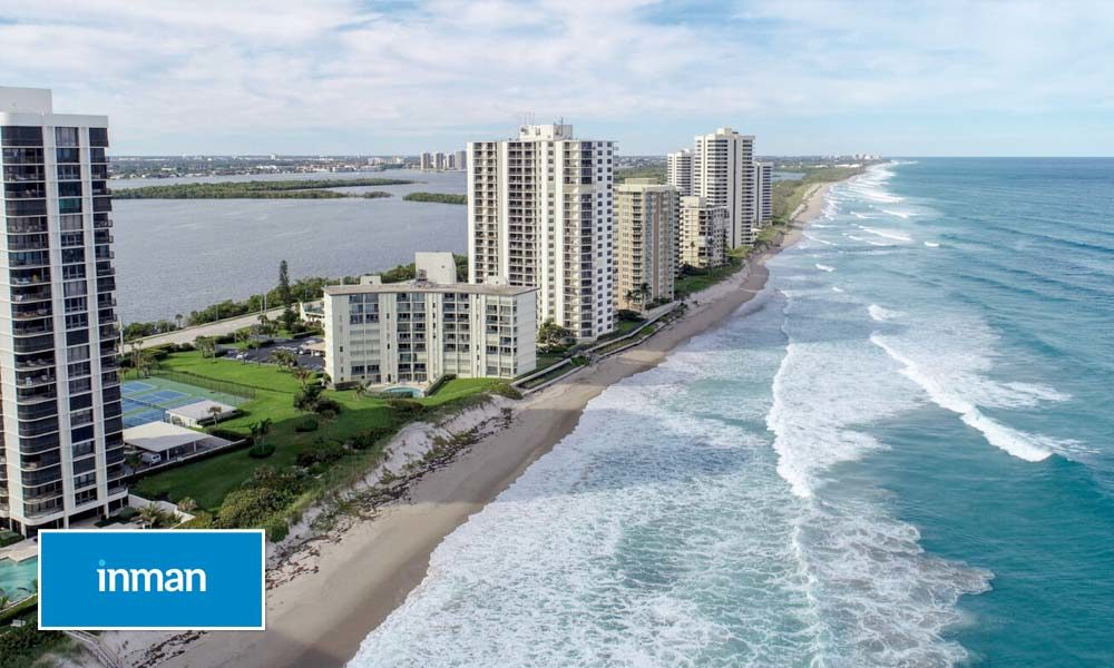 Palm Beach Luxury Real Estate Market Shows Signs of Turning Around