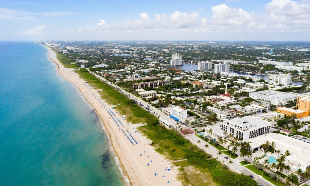 What's Next for GL Homes in Delray Beach?