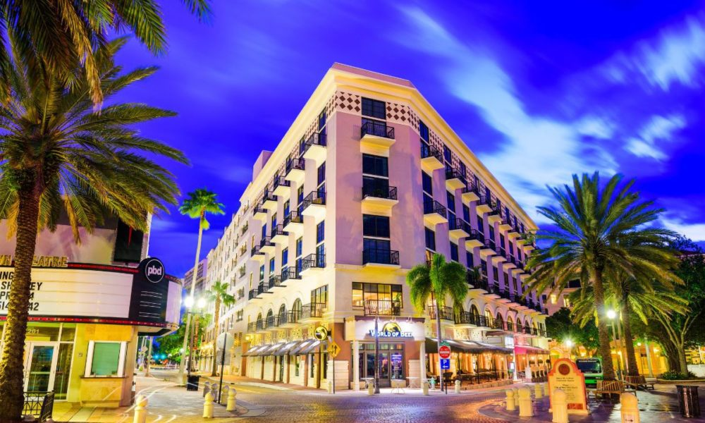 Is Clematis Street West Palm Beach's Next Real Estate Investment Location?