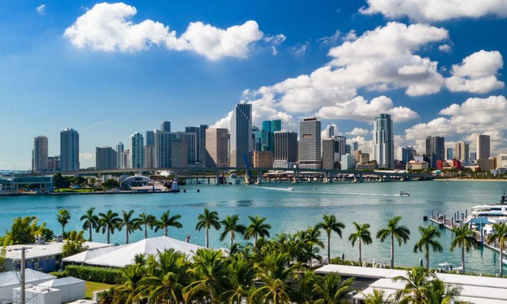 The Wall Street Migration into South Florida