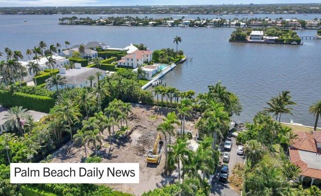 Palm Beach Lot Where Jeffrey Epstein's House Stood Brings 26 Million